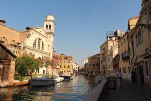 Où dormir à Venise ? Les meilleurs quartiers pour se loger
