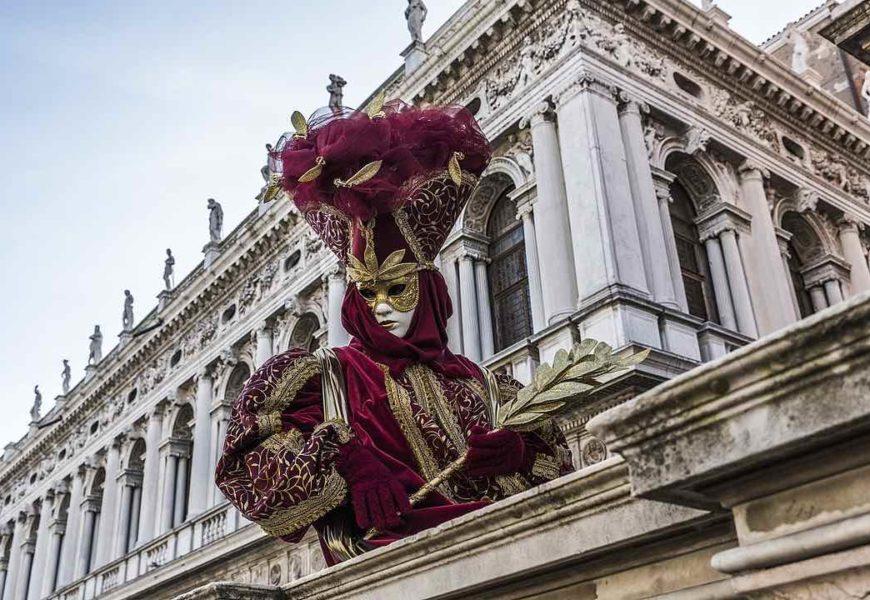 Les grandes fêtes et évènements annuels à découvrir à Venise
